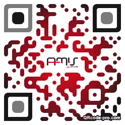 QR code with logo 1dom0