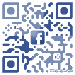QR code with logo 1dqH0