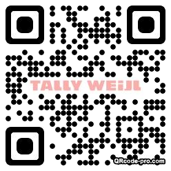 QR Code Design 1dri0