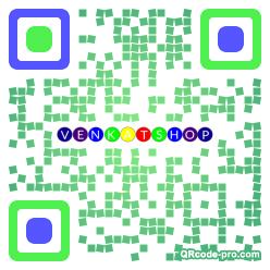 QR Code Design 1dtH0