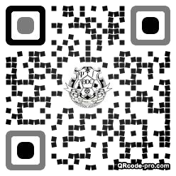 QR Code Design 1dvQ0