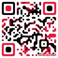 QR Code Design 1e1k0