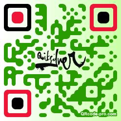 QR Code Design 1e2I0
