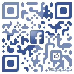 QR code with logo 1e5q0
