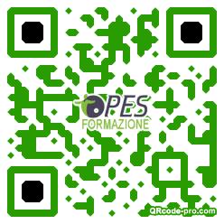 QR Code Design 1e6t0