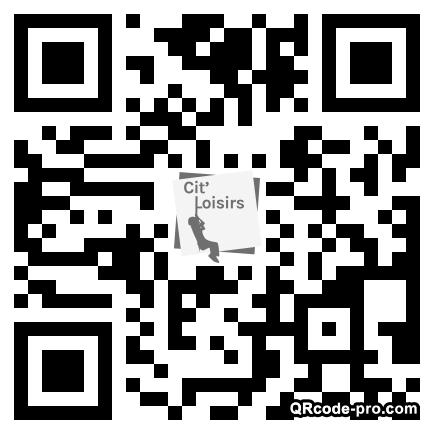 QR Code Design 1e9N0
