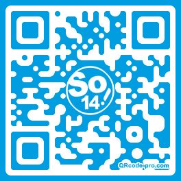 QR Code Design 1eCy0