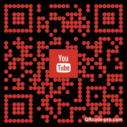 QR Code Design 1eFG0