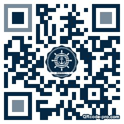QR Code Design 1eID0