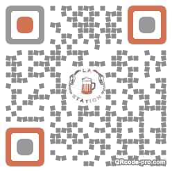 Diseño del Código QR 1eLB0