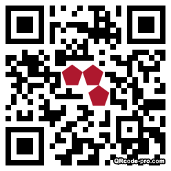 QR code with logo 1ePX0