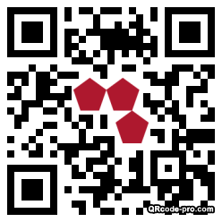 QR code with logo 1eQC0