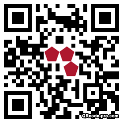 QR code with logo 1eQE0