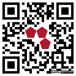 QR code with logo 1eQP0