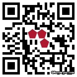 QR code with logo 1eQT0