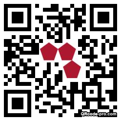QR code with logo 1eQW0
