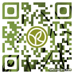 QR code with logo 1eQh0