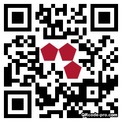 QR code with logo 1eQs0