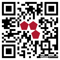 QR code with logo 1eQu0