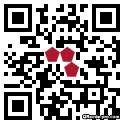 QR code with logo 1eQy0