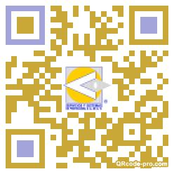 Diseño del Código QR 1eRD0