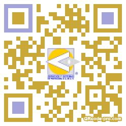 Diseño del Código QR 1eRN0