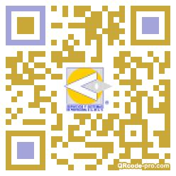 Diseño del Código QR 1eS50