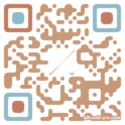 Diseño del Código QR 1eUL0
