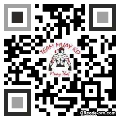 QR Code Design 1eUf0