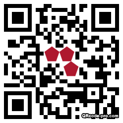 QR code with logo 1eVK0