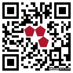 QR code with logo 1eZf0