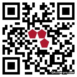 QR code with logo 1eZy0