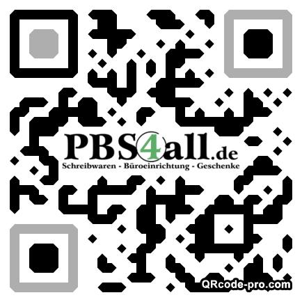 QR Code Design 1ebD0