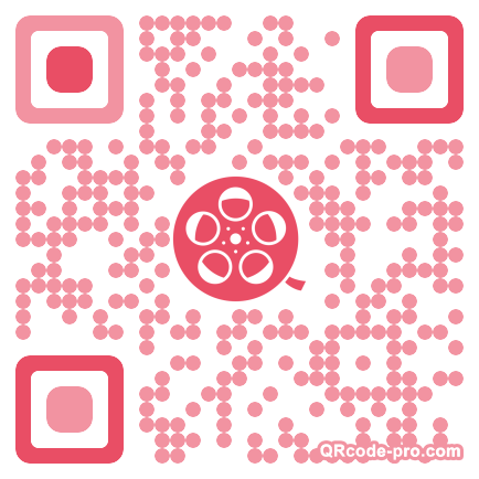 QR Code Design 1ecK0