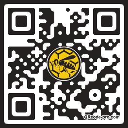 QR Code Design 1efO0