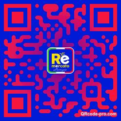 Diseño del Código QR 1ege0