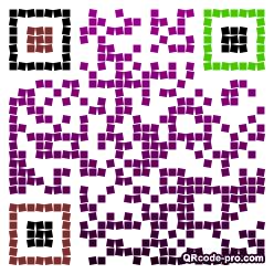 QR Code Design 1eiM0