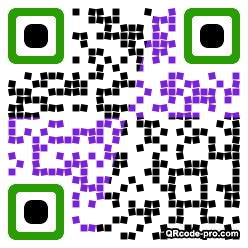 QR code with logo 1ejy0