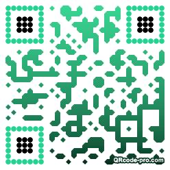 QR Code Design 1el50
