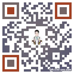 QR Code Design 1elY0