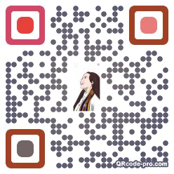 QR Code Design 1em20