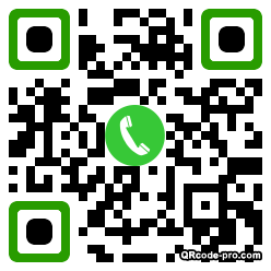 QR code with logo 1enL0