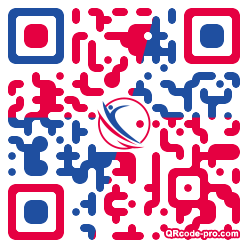 QR code with logo 1eqH0