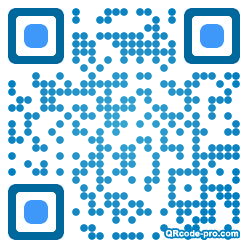 QR code with logo 1eqv0
