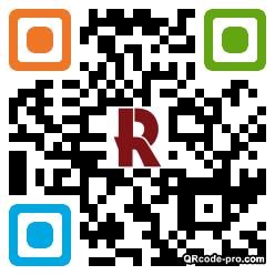QR Code Design 1etJ0