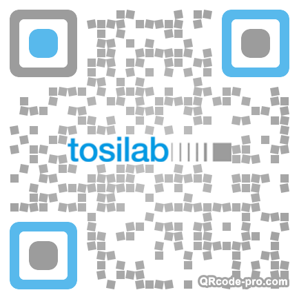 QR code with logo 1evi0