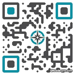 Designo del Codice QR 1exk0
