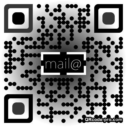 QR Code Design 1f4M0