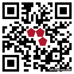 QR code with logo 1fAY0
