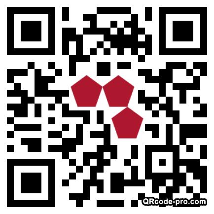 QR code with logo 1fCK0